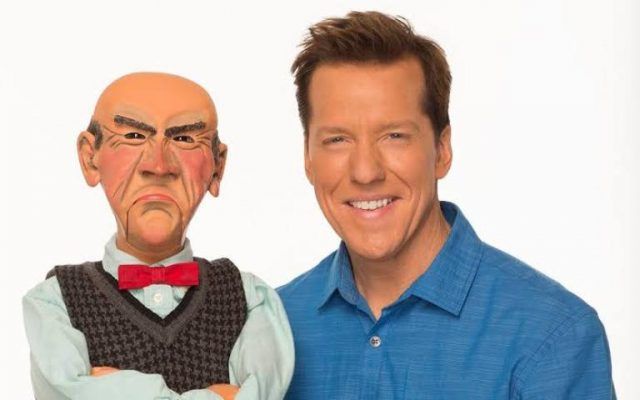 How Did Jeff Dunham Get Famous, Who is His Wife And Children?