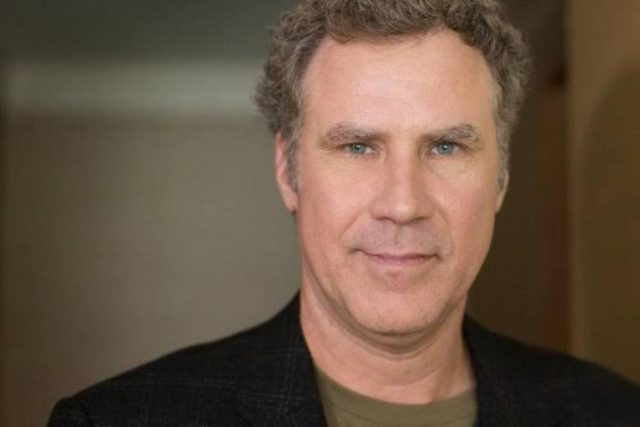 Will Ferrell's Wife, Kids, Family And House