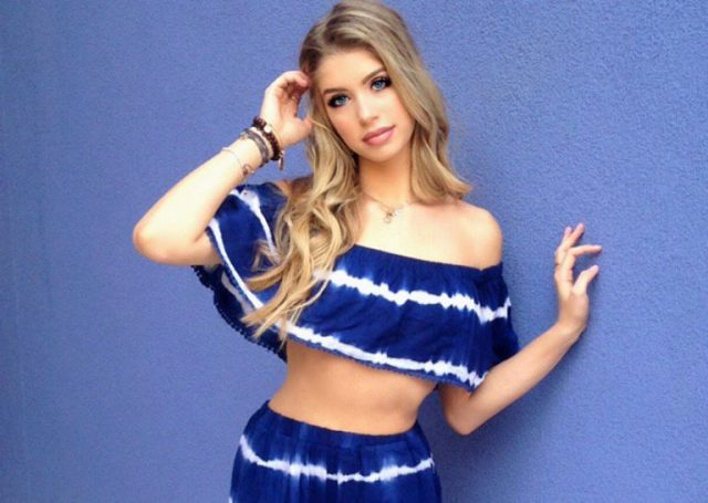 Fun Facts About Allie Deberry's Love Story, Husband and Career Progression