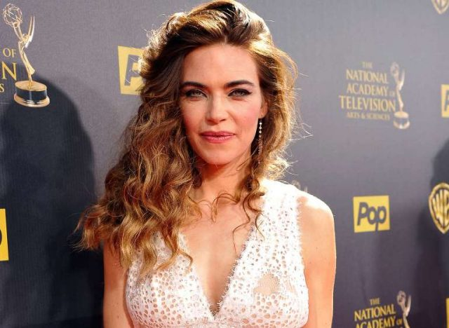 Crucial Details About Amelia Heinle, Her Husband and Children