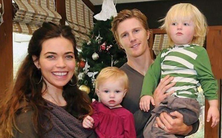 Amelia Heinle Children, Net Worth, Age, Husband, Family, Bio