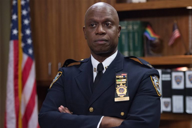 Andre Braugher Wiki, Bio, Sons, Family, Wife, Net Worth, Is He Gay?