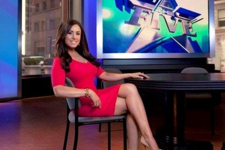 Unknown Truths About Andrea Tantaros' Lawsuit Battle With Fox News, Her Net Worth and Relationship Status