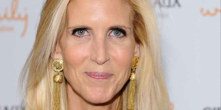 Does Media Pundit Ann Coulter Have A Boyfriend or Husband?