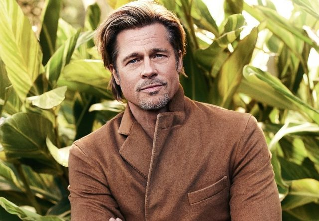Intriguing Things About Brad Pitt's Work Out Routine, Height and Diet Plan