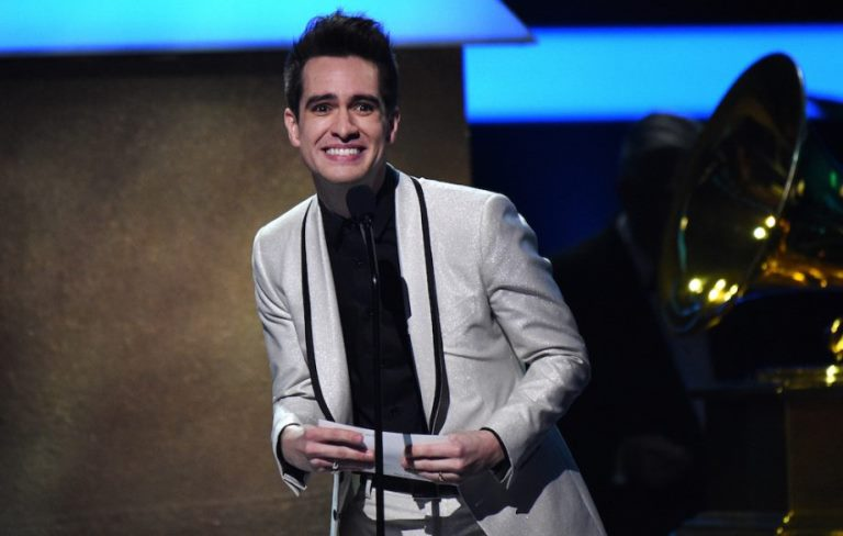 Brendon Urie Wife, Wedding, Kids, Net Worth, Height, Is He Gay?