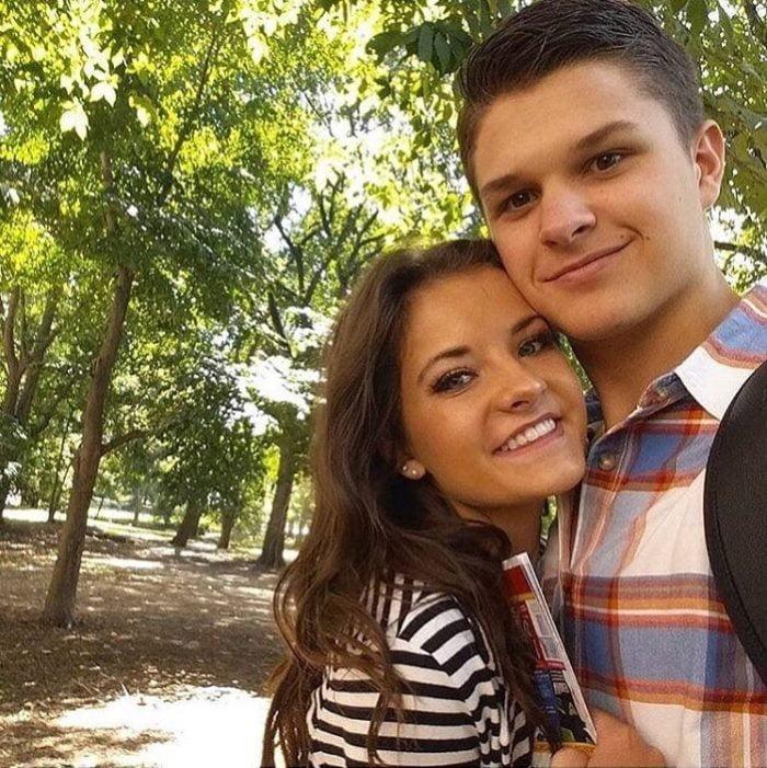 Brooke Hyland Bio, Age, Height, Net Worth, Dating, Boyfriend, Siblings