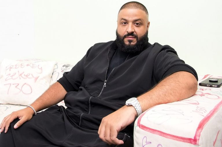Everything To Know About DJ Khaled, His Wife and How He Became Famous