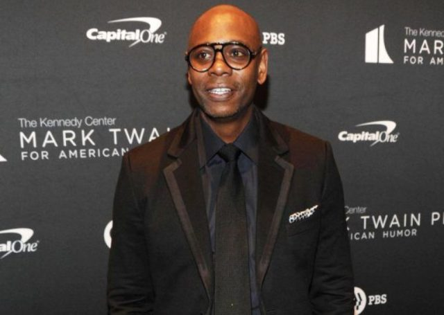 Dave Chappelle Wife, Net Worth, Kids, Family, House, Son, Wiki, Sister