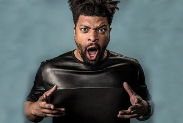 DeRay Davis Girlfriends, Wife, Bio, Daughter, Parents, Brother, Net Worth