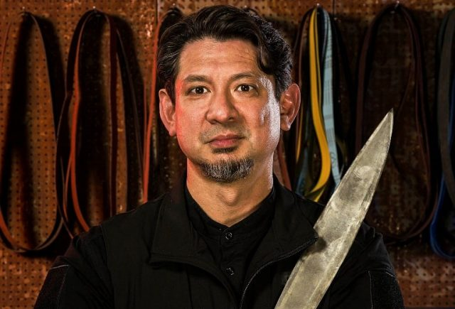 Insight Into 'Forged In Fire' Doug Marcaida's Personal Life And The Question About His Marriage
