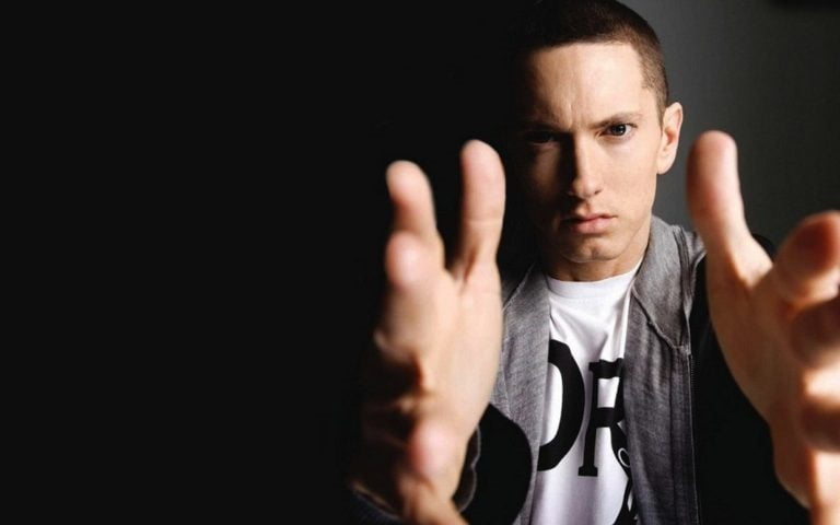 Little Known Facts About Whitney Scott Mathers' Relationship With Eminem, Her Siblings and Boyfriend