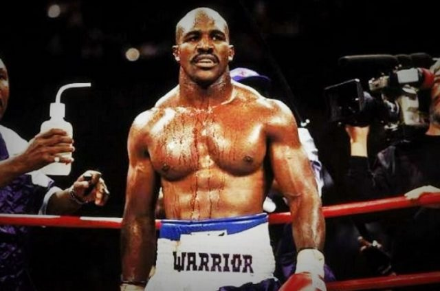 Making Sense of Evander Holyfield's Failed Marriages and Details of His Children