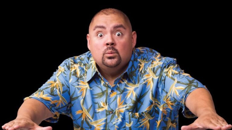 A Close Look At Gabriel Iglesias' Family, His Son and The Women He Has Been With