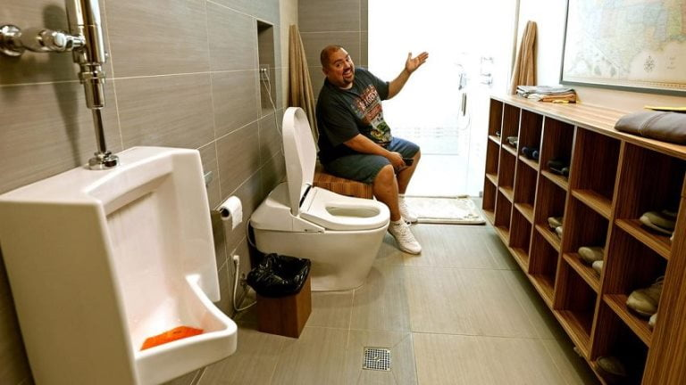 Is Gabriel Iglesias Dead? His House, Mom, Dad, Weight, Height
