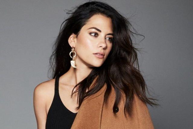 Inbar Lavi Bio, Body, Feet, Measurements, Height, Boyfriend, Net Worth