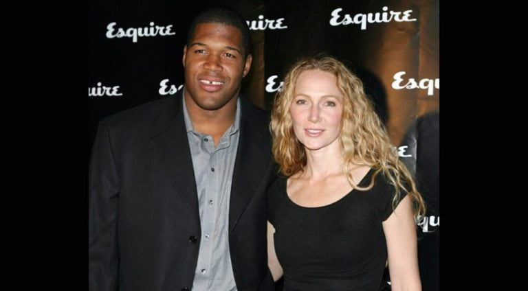 What Is Jean Muggli Doing Now After Splitting From Michael Strahan?