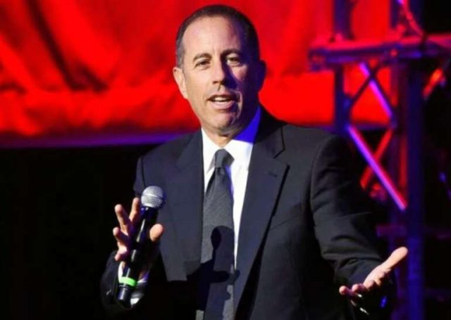 Jerry Seinfeld's Family: A Closer Look At His Wife and Kids
