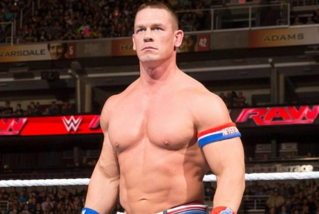 Is John Cena Dead? His Net Worth, Height, Weight, House, Wiki, Salary