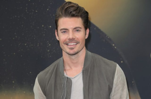 Josh Henderson Age, Eyes, Dating, Girlfriend, Gay, Kids, Wife, Net Worth