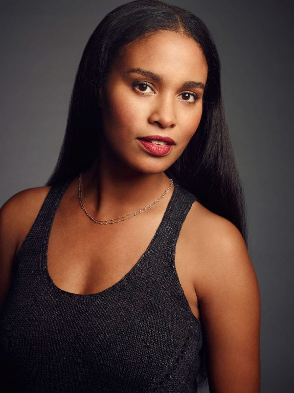 Joy Bryant Husband, Net Worth, Kids, Family, Acting Career
