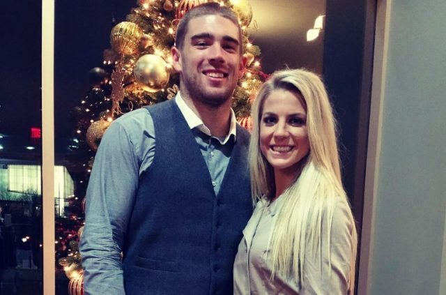 Julie Johnston with Zach Ertz, Bio, Body, Husband, Salary, Boyfriend