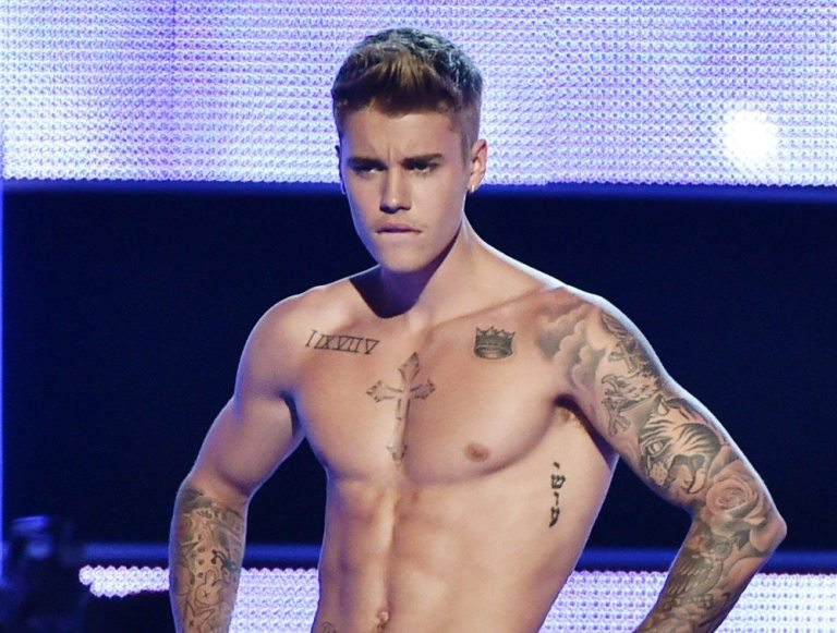 Justin Bieber's Tattoos, Quotes And Jokes