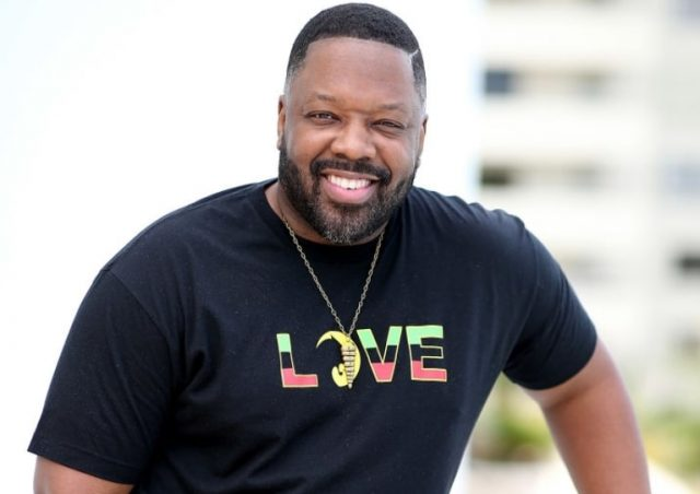 Kadeem Hardison Wife, Net Worth, Relationships, Daughter