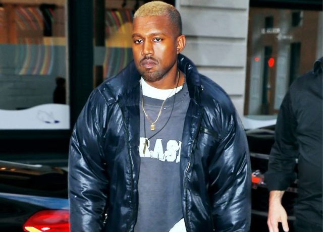 Kanye West Fashion, Style, And Haircut