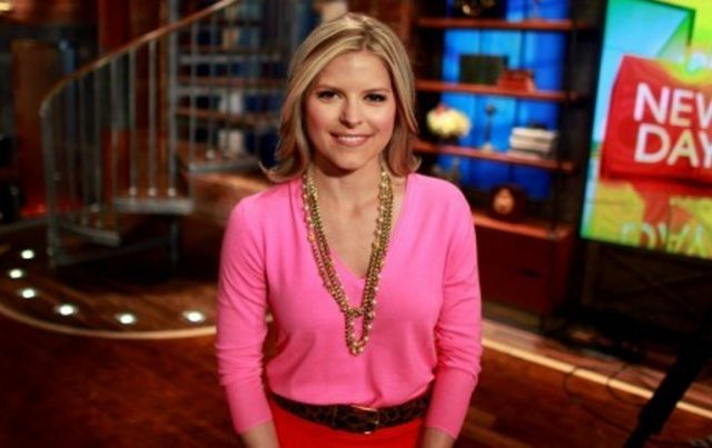 Riveting Facts About CNN Kate Bolduan's Career Achievements and Family Life
