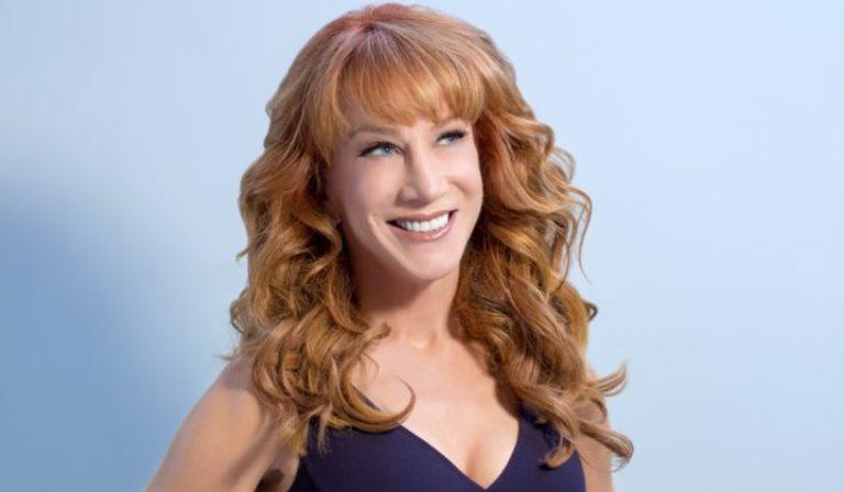 Kathy Griffin, Bio, Net Worth, Married, Husband, Divorce, Wiki, Boyfriend