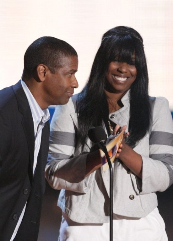 Katia Washington Boyfriend, Husband, Relationship with Denzel Washington, Family