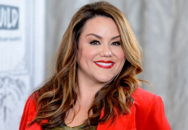 Here Are The Facts About Katy Mixon And The Details of Her Husband