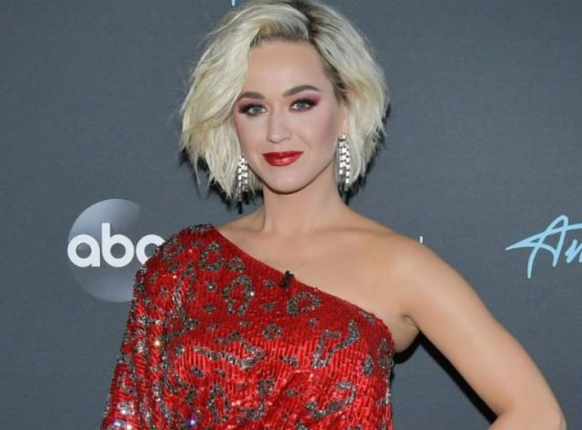 Katy Perry's Height, Weight, Measurements And Bra Size