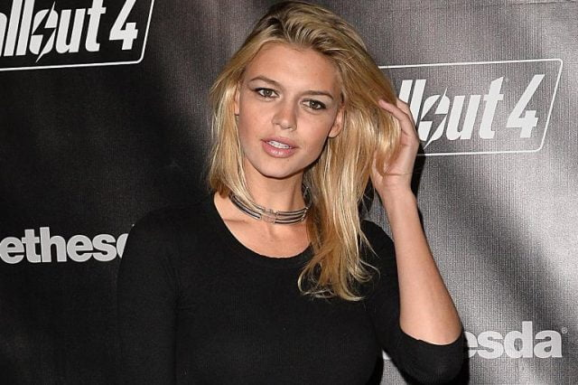 Kelly Rohrbach Wiki, Relationship with Leonardo DiCaprio, Feet, Height