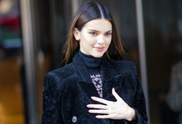 Kendall Jenner's Style, Tattoo, Hair, Diet And Measurements