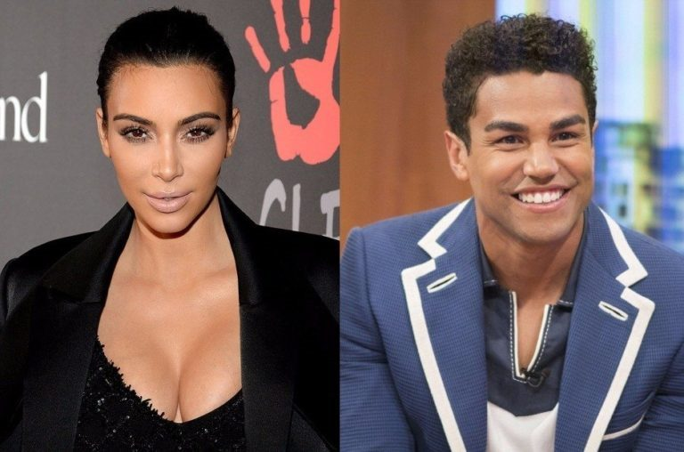 Kim Kardashian Age, House, First Boyfriend