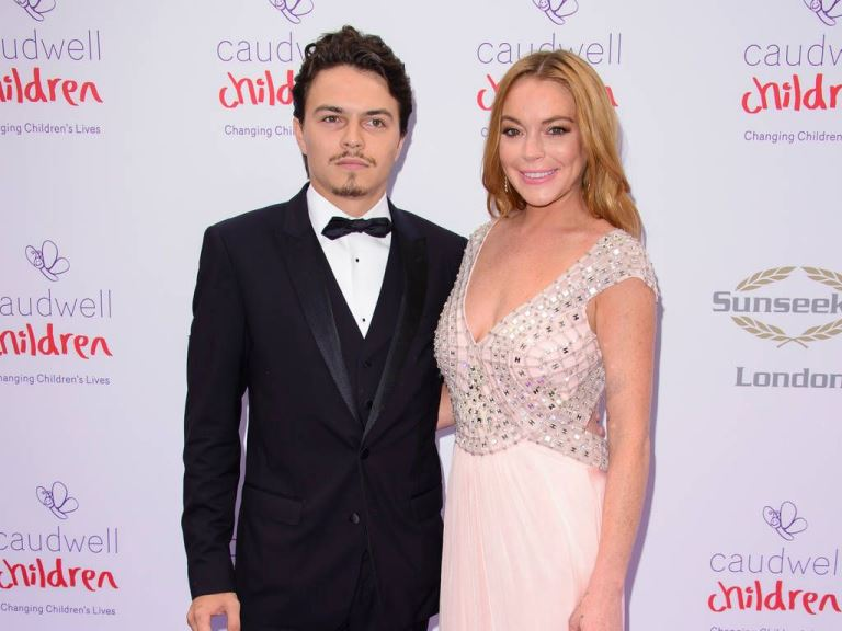 Insights Into Lindsay Lohan's Troubled Childhood, Sources of Income and Relationship History