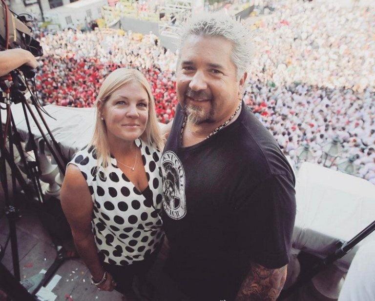 Lori Fieri Biography, Married, Husband, Kids, Family, Wiki, Age, Measurements