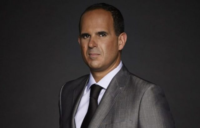 Marcus Lemonis Wife, Married, House, Family