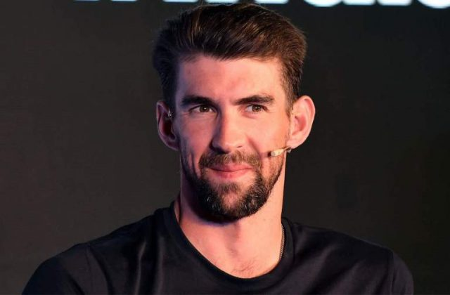 Michael Phelps Wife, Son, Married, Girlfriend, Family, Body, Height, Wiki, Bio