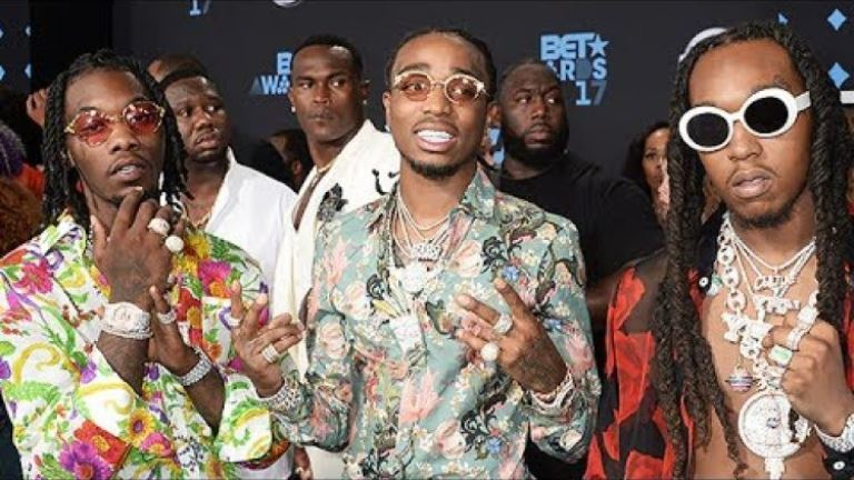 Dissecting Migos Members, Their Successes and How Much They Are Worth