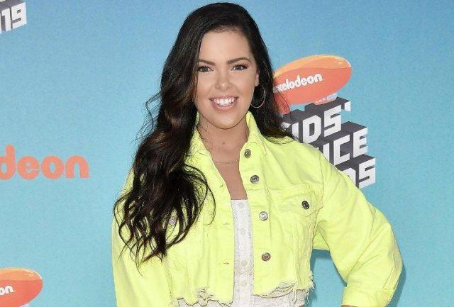 Miranda May Wiki, Age, Weight Loss, Boyfriend, Parents, Biography