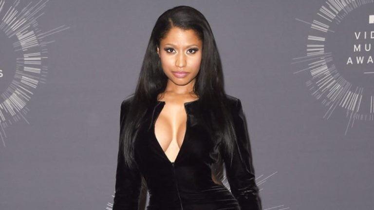 Nicki Minaj Height Weight Bra Size Measurements