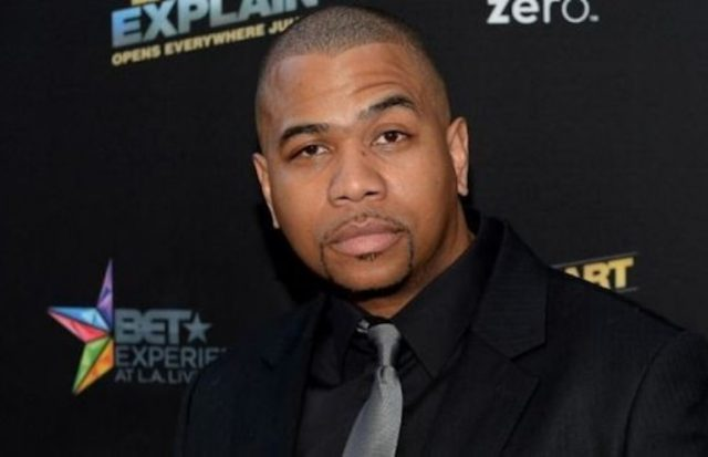 Omar Gooding Married, Wife, Net Worth, Age, Baby Boy, Brother