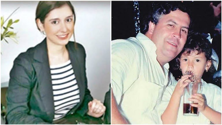Interesting Revelations About Pablo Escobar's Daughter – Manuela Escobar