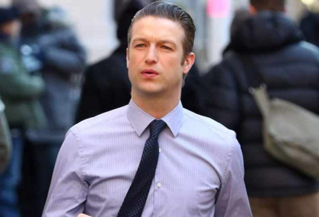 Peter Scanavino Wife, Married, Bio, Family Body Measurements, Height