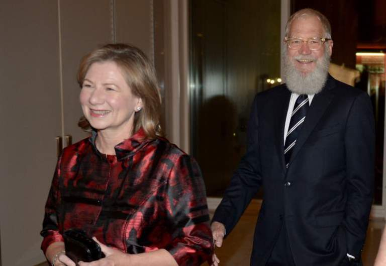 Crucial Facts About Regina Lasko – David Letterman's Wife