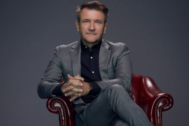 Robert Herjavec Wife, Relationship With Kym Johnson, Daughter, Divorce