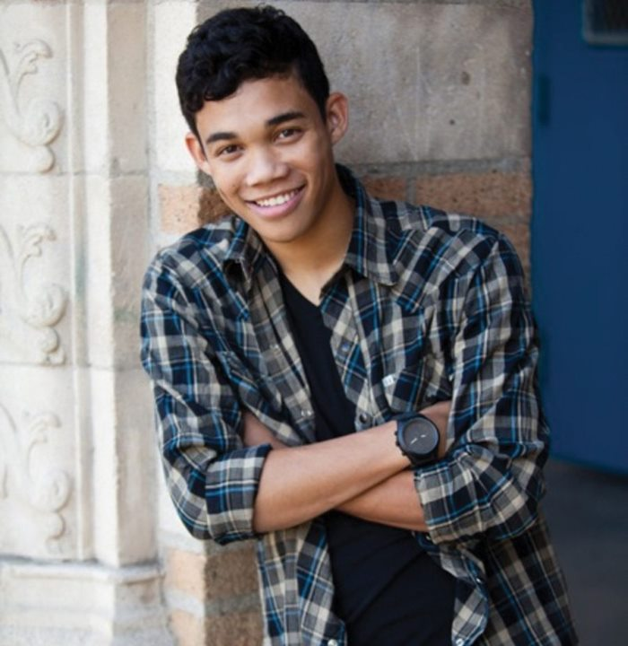 Roshon Fegan Girlfriend, Age, Height, Ethnicity, Parents, Biography